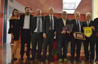 Premiazione 2016 Zalf Fior