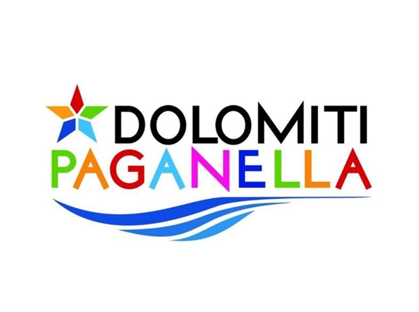 Logo Paganella