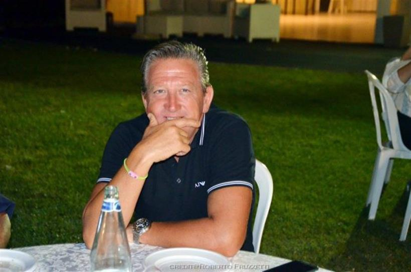 Giuseppe Di Fresco