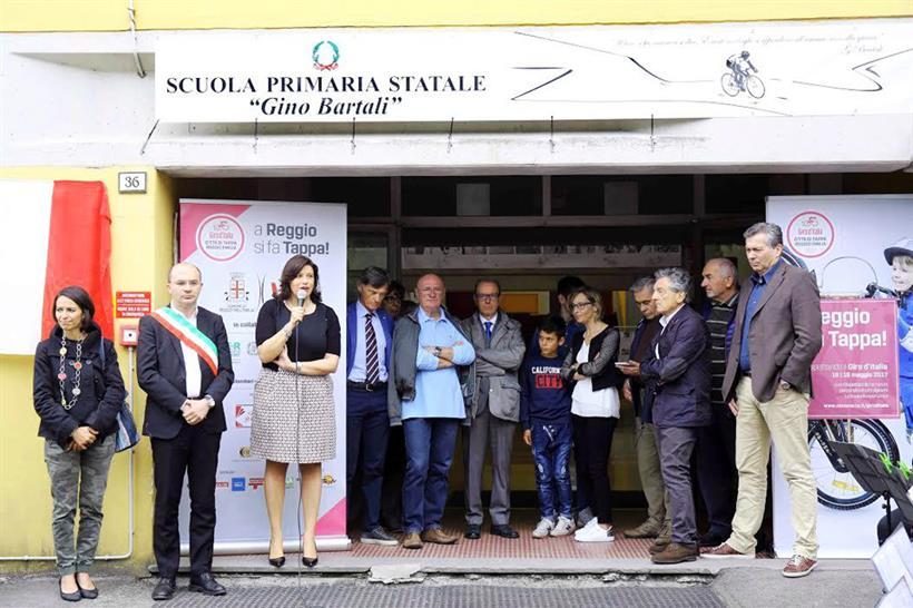 Scuola Gino Bartali