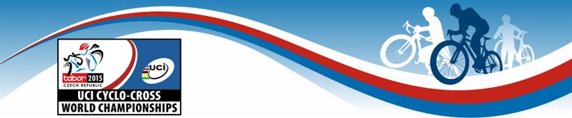 Top Banner Mondiali ciclocross 2015