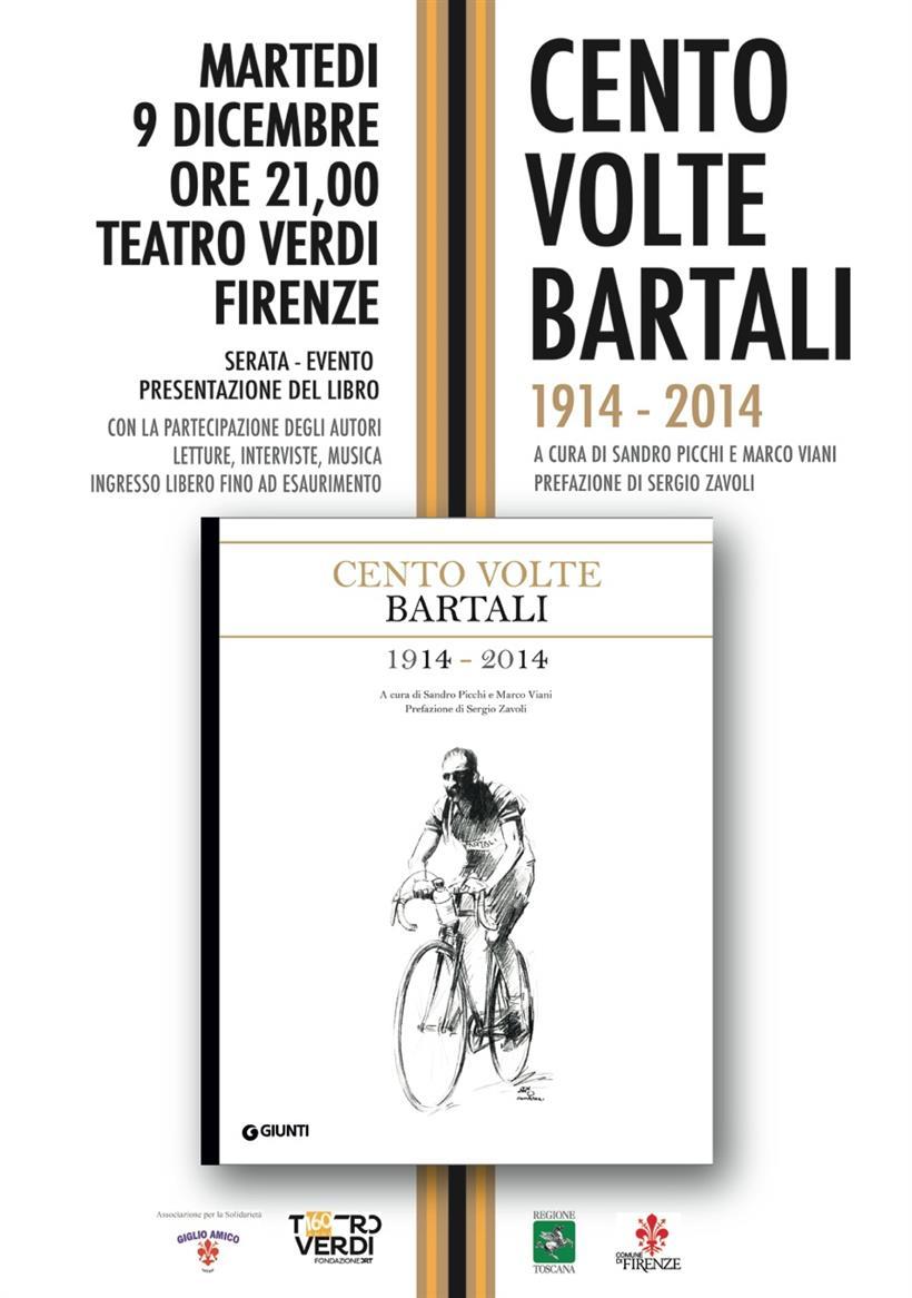 100 volt Bartali