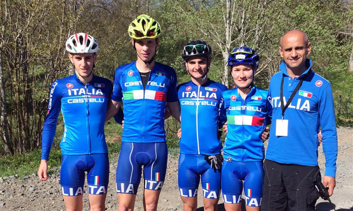 Italia Teamrelaysvezia