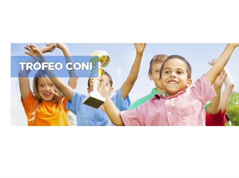 Head Trofeo Coni