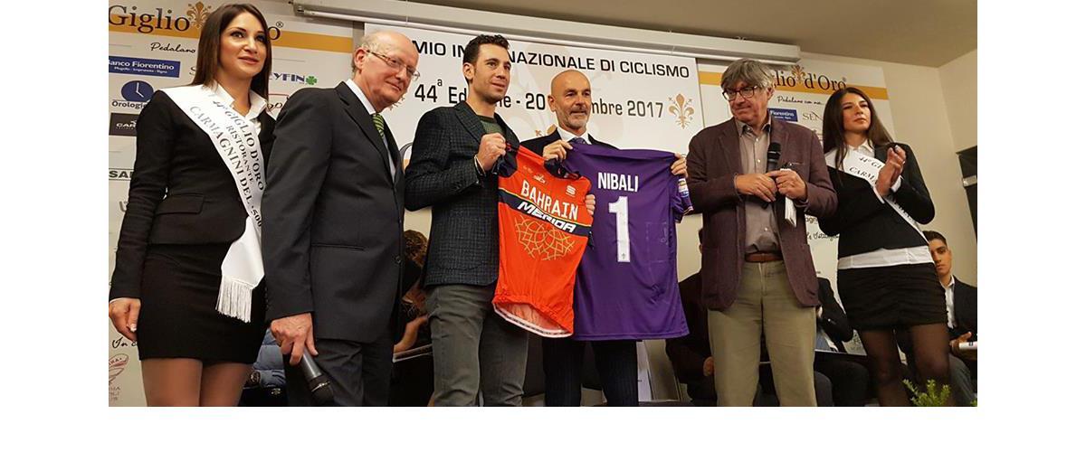 Nibali Scambiomaglie
