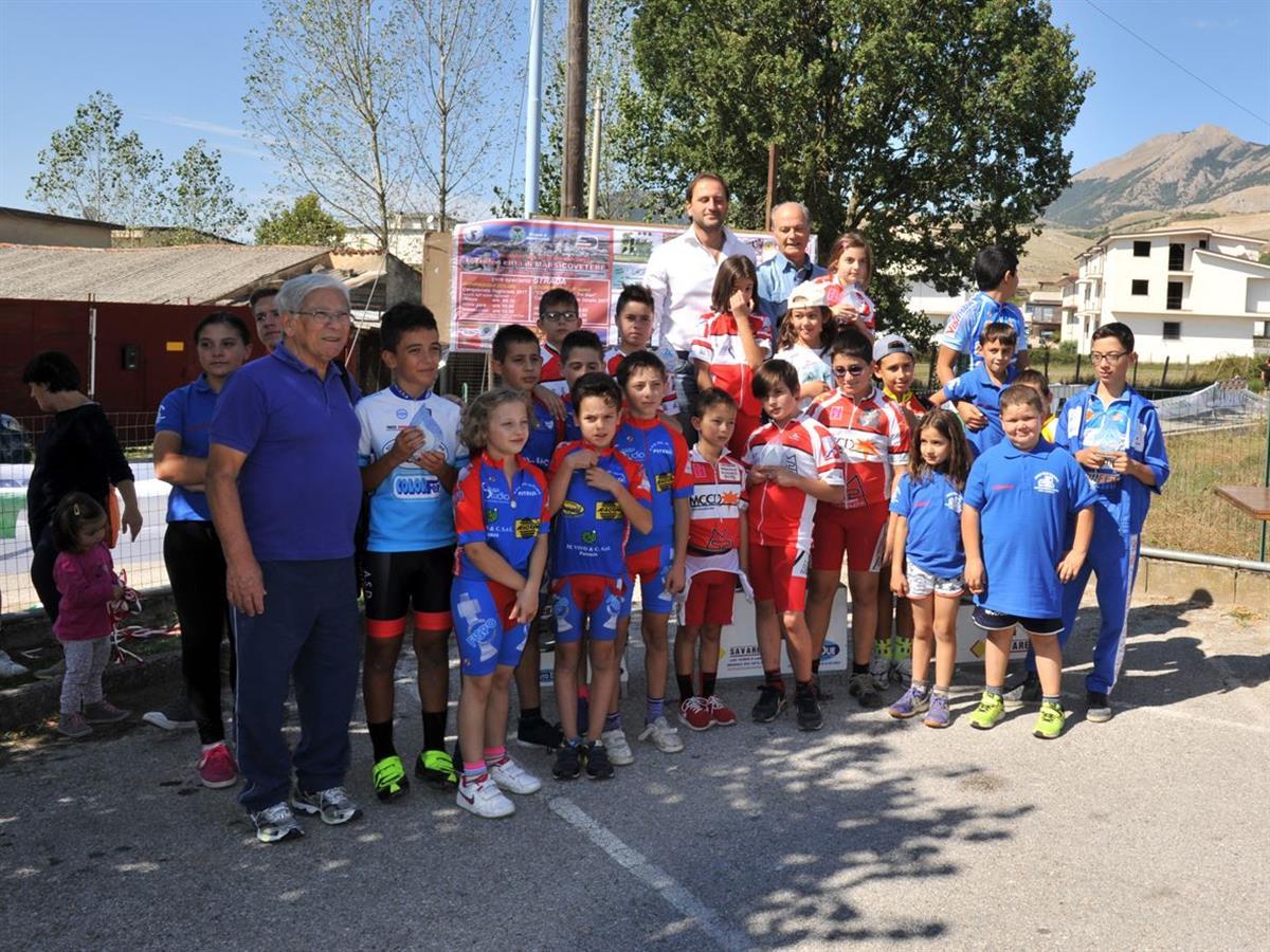 Trofeo Marsicovetere 24092017 Gara Giovanissimi (2)