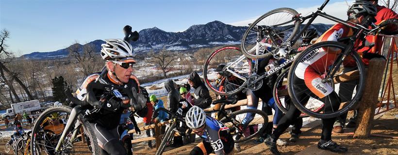 Generica Ciclocrosss