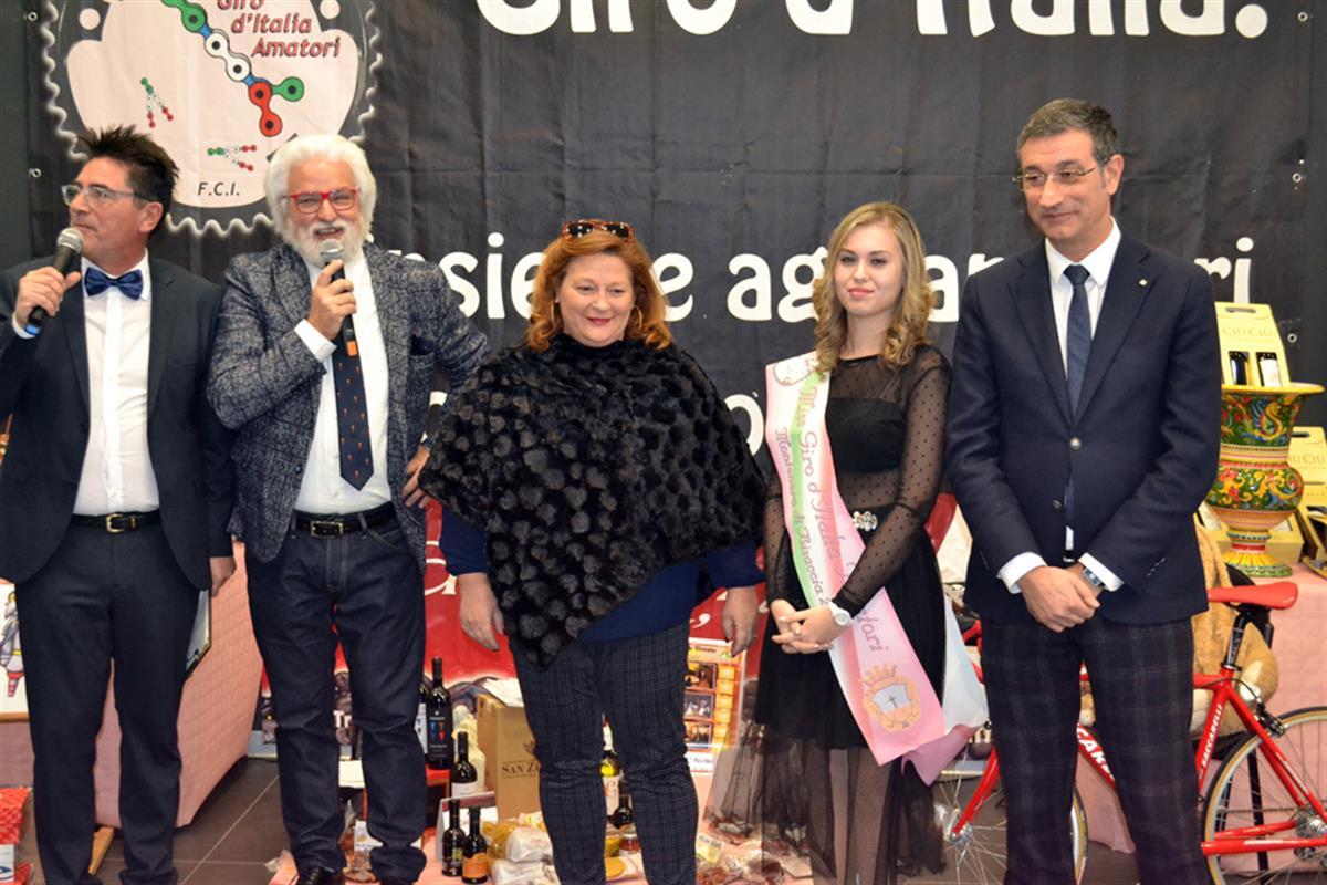 Amministratorimonteneresi Madrina GIA Laura Bazzucchi