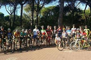 Stage Ciclocross 2017