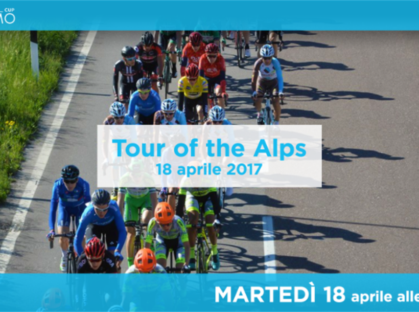 Tour of the Alps 2^ tappa