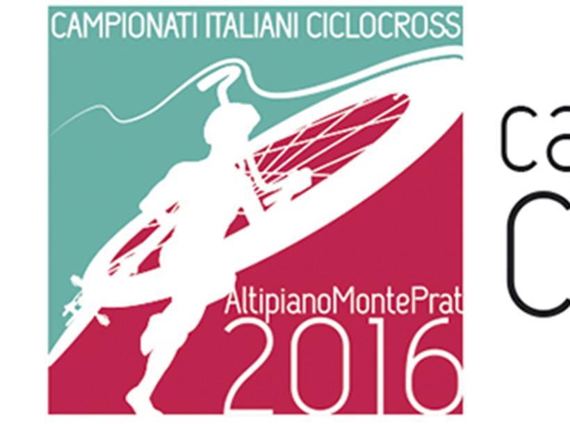 Campionati Italiani Ciclocross 2016 Monte Prat