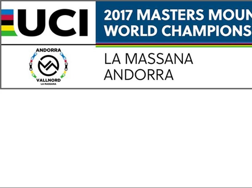Master Andorra 2017