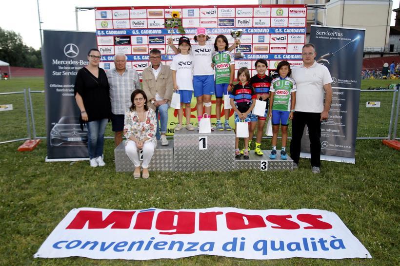 MG 1478 29 06 2017 Pescantina Vr GP 2° GP MANUTEC Giovanissimi Femminile Photobicicailotto