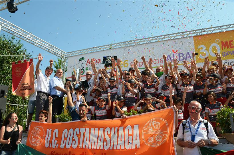 Costamasnaga Alba