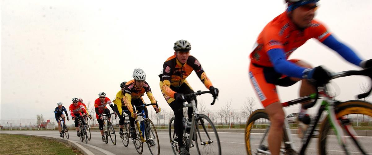 Gruppo Ciclisti Per Amatoriale