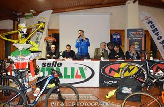 Folcarelli Cycling