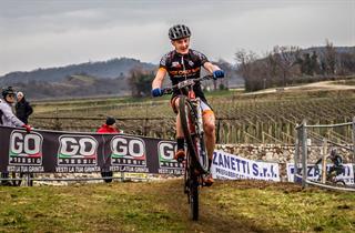 Matteo Cucchi