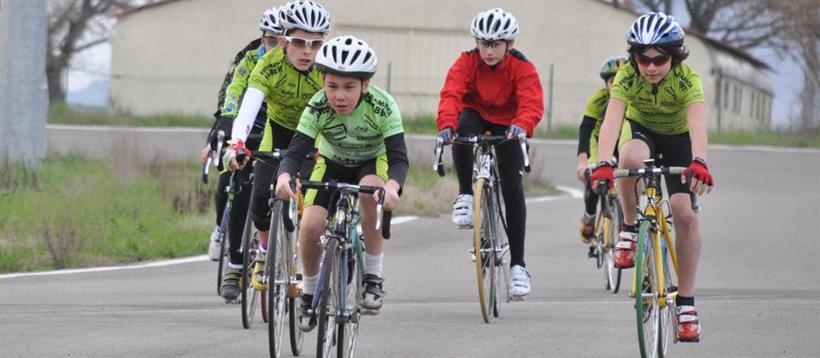 Foto Archivio Arezzo Bike