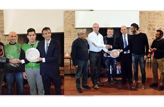 Foto Ascoli Premiazioni Premio Jacewicz E Trittico Piceno