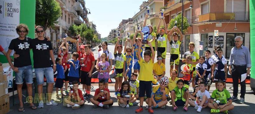 Festa Giovanissimi A Cassino