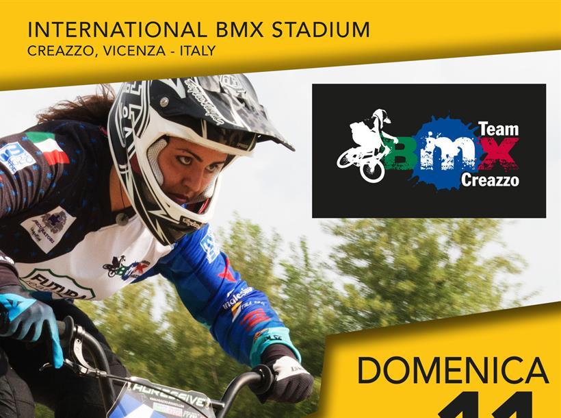 BMX Creazzo
