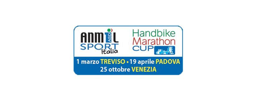 Handbike Marathon Cup 2015