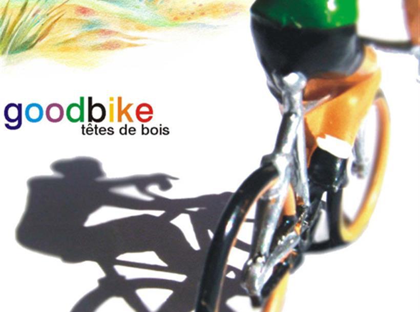 Tetes De Bois Goodbike Cover