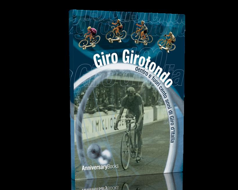 978 88 96408 00 1 Giro Girotondo Cover