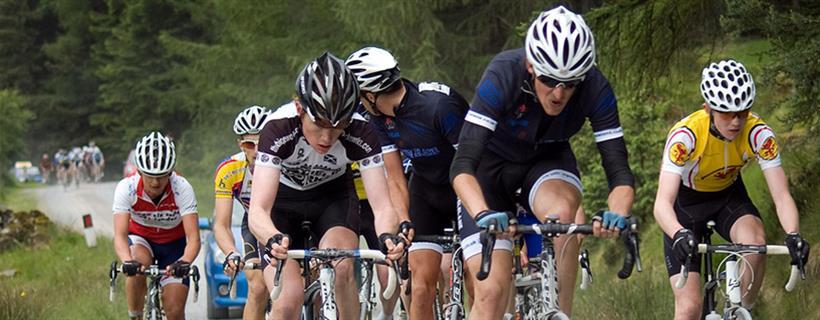 Ciclisti Amatoriale