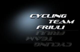 Cyclingfriuli Logo