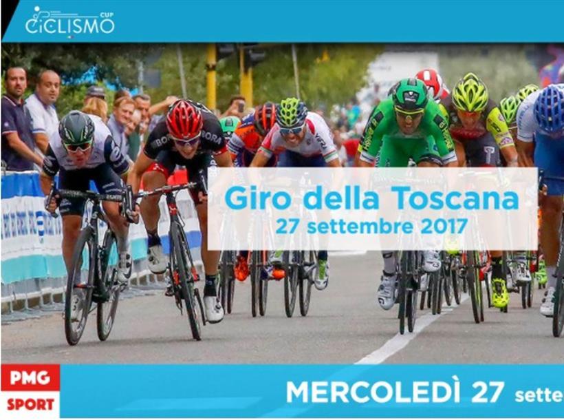 Giro Toscana 2 Tappa