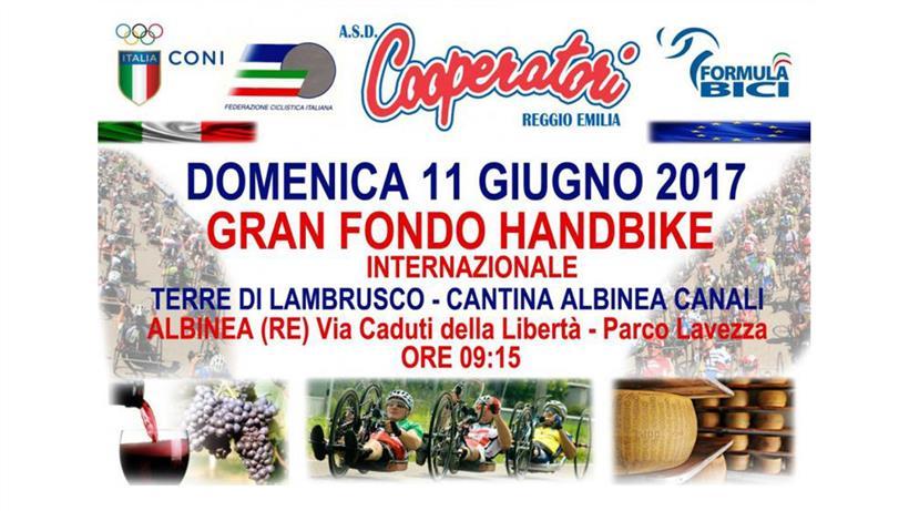 Gfhandbike Reggioemilia
