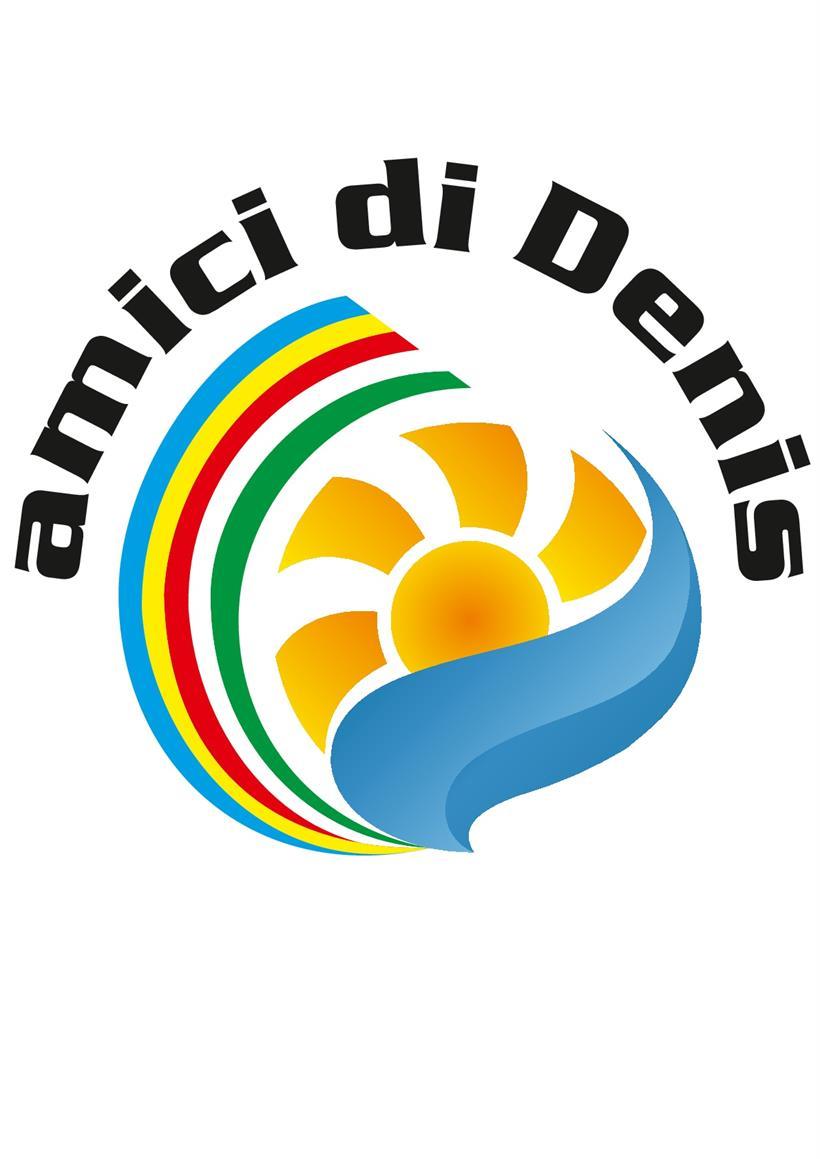 Logo Amici Di Denis 001