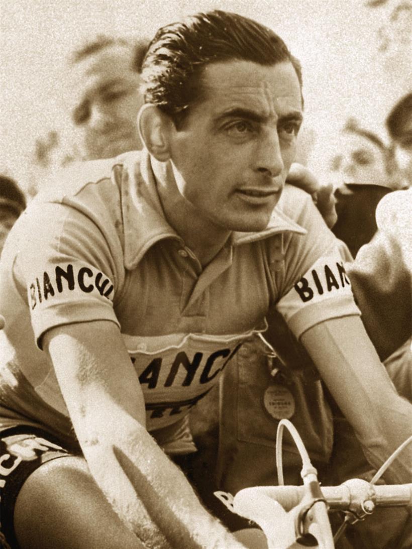 Fausto Coppi 1