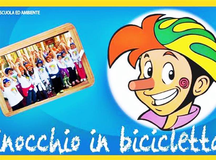 Logo Pinocchio2014