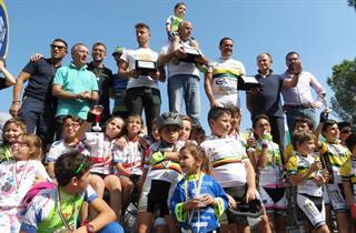 Trofeo Team Bike Revolution