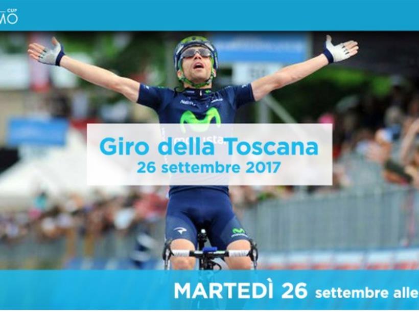 Giro Della Toscana Diretta