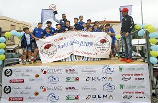 Trofeo Del Mare Giovani Festa
