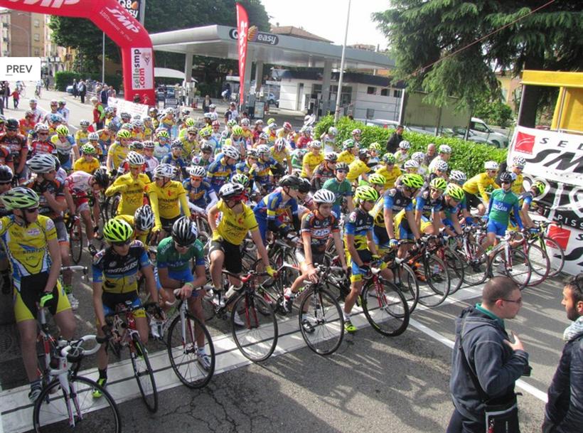 Giro d'Italia Amatori