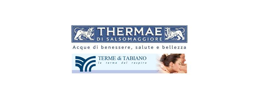 Terme di salsomaggiore e di tabiano for Resort termali in cabina