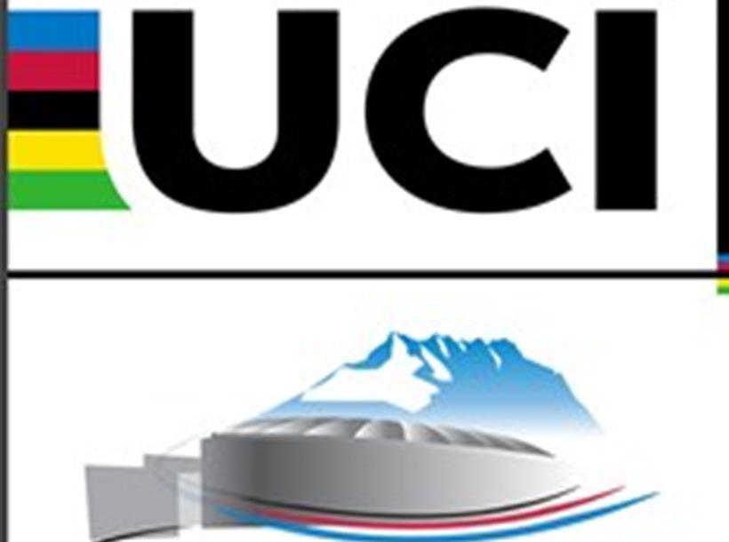 SWIZZERA UCI 2016