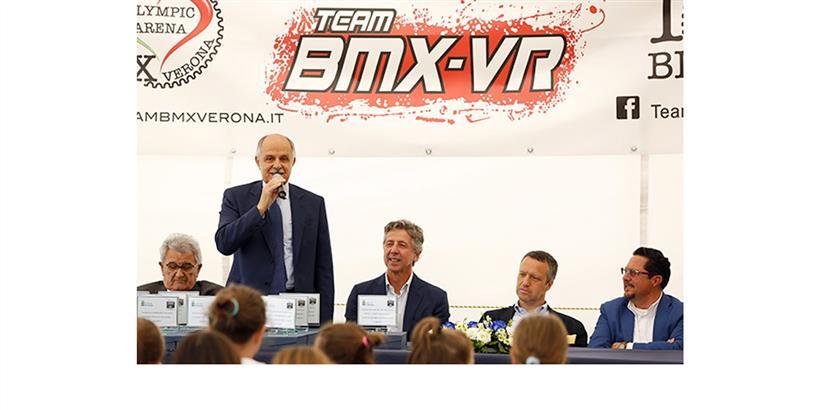 Verona1 Bmx