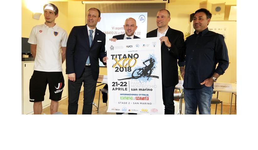 Titanoxco