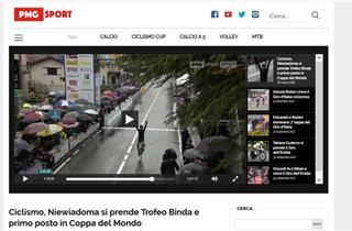 Trofeo Binda 2018