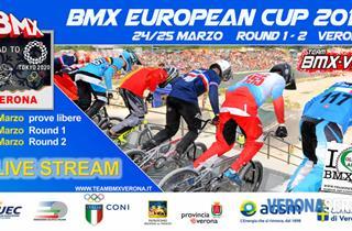 Bmx European Cup 2018