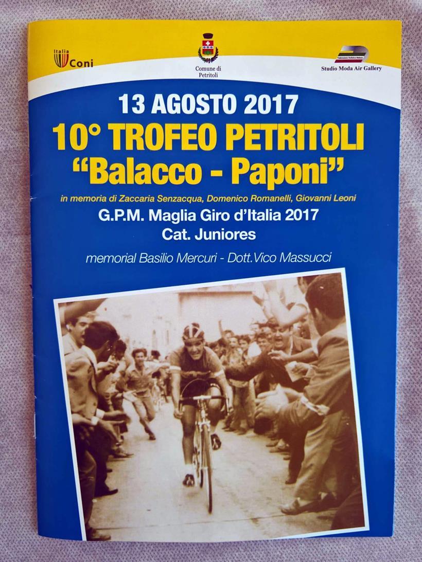 Petritoli Balacco Paponi Locandina